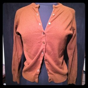 Sweaters - Soft button up cardigan